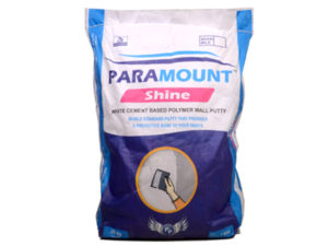 Paramount Shine Wall Putty